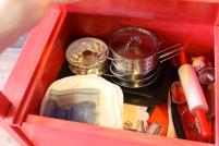 Ainsi que les Minis accessoires de cuisine!