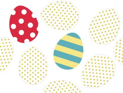 Jeu de mémoire: un côté une texture, de l'autre un coco qui a un double quelque part! www.mrprintables.com