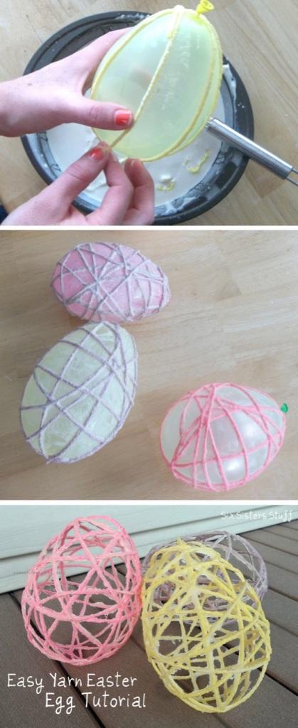 Cocos de laine <3