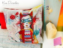 Coussin superbe <3