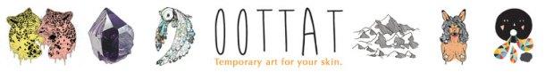 Tatouages temporaires pour adultes et enfants, de tous genres!