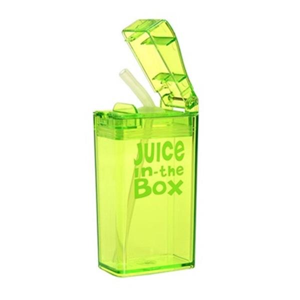 Juice in the  Box, 13$ chez Mère-Hélène, plusieurs couleurs disponibles