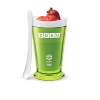 SLUUUUSH. Un must. Un par personne aussi, sinon ça fait ben de la chicane! http://www.zokuhome.com/collections/all/products/slush-shake-maker